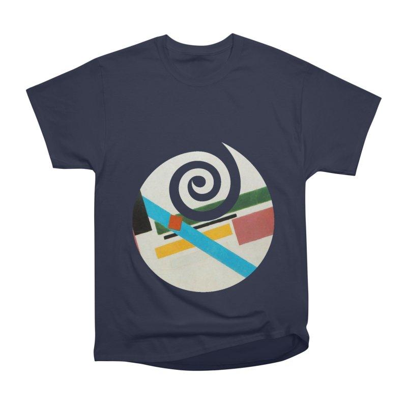 plain // clone Men's Heavyweight T-Shirt by Shadeprint's Artist Shop