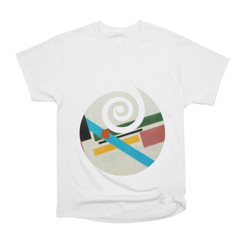 plain // clone Women's Heavyweight Unisex T-Shirt by Shadeprint's Artist Shop