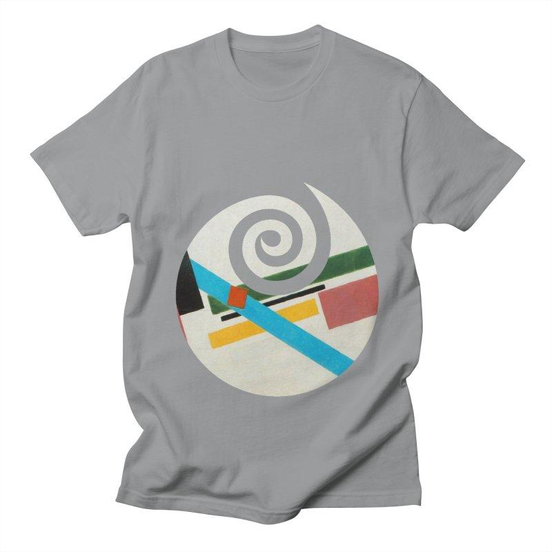 plain // clone Men's Regular T-Shirt by Shadeprint's Artist Shop
