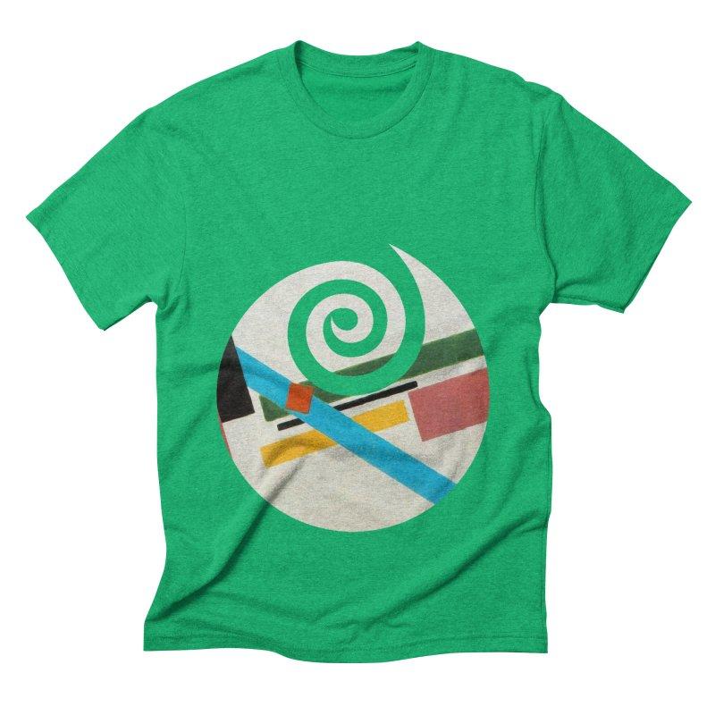 plain // clone Men's Triblend T-Shirt by Shadeprint's Artist Shop