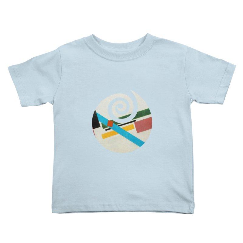 plain // clone Kids Toddler T-Shirt by Shadeprint's Artist Shop