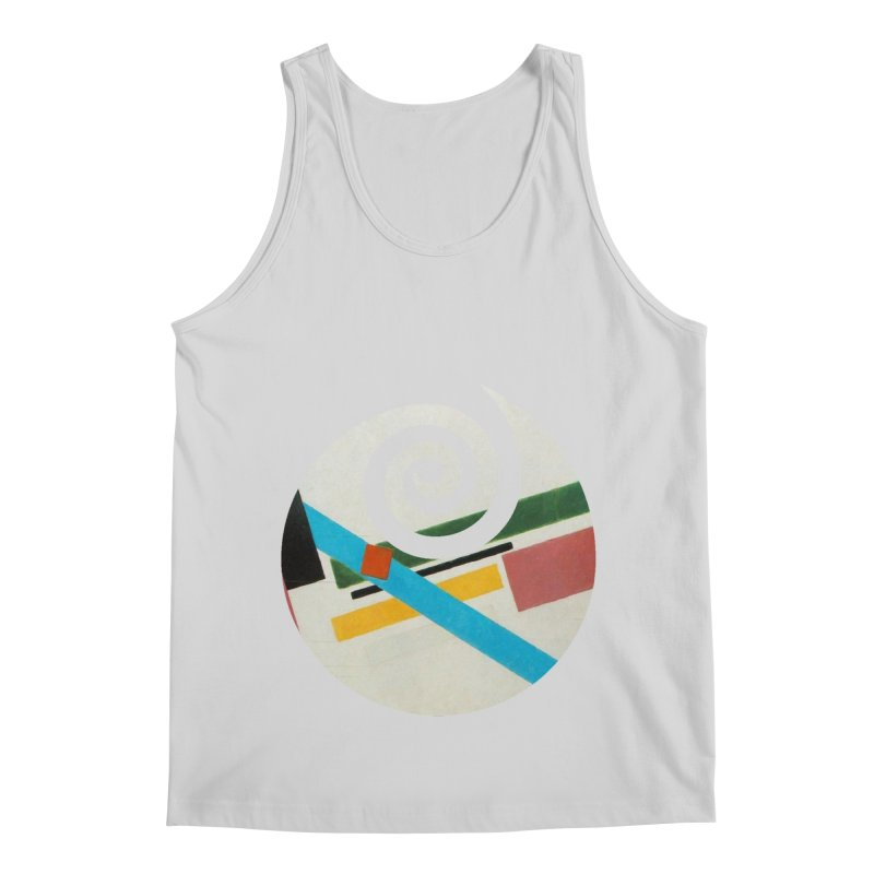 plain // clone Men's Regular Tank by Shadeprint's Artist Shop