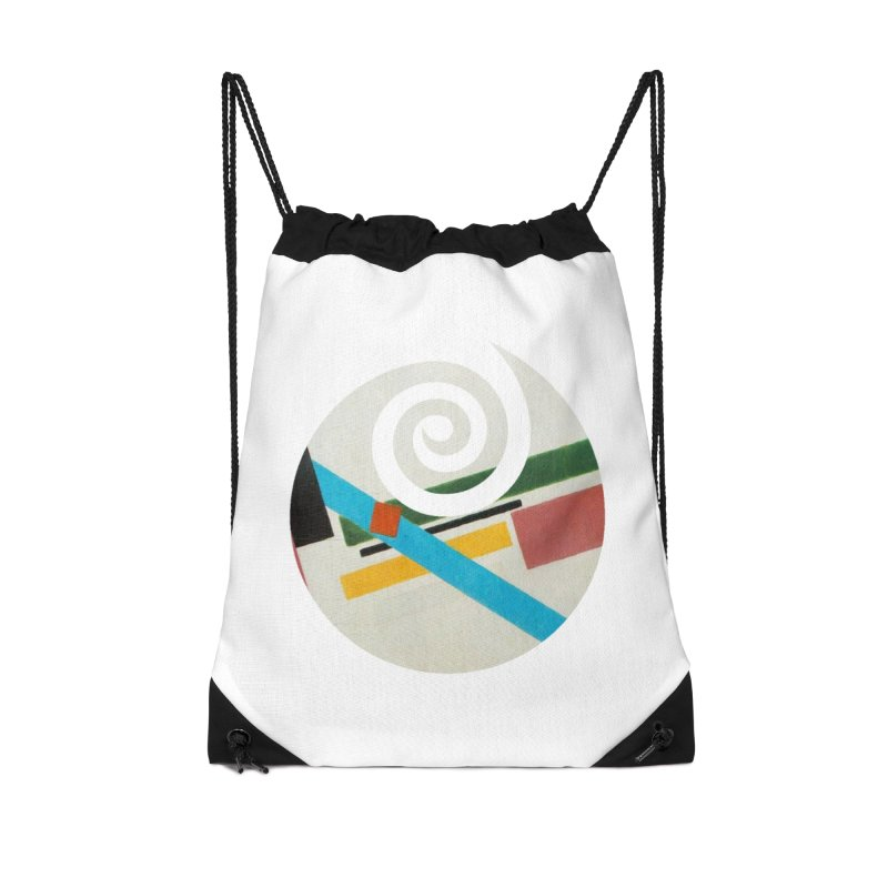 plain // clone Accessories Drawstring Bag Bag by Shadeprint's Artist Shop