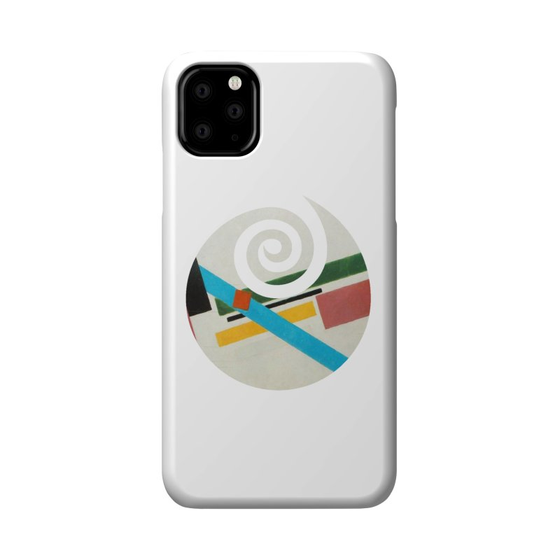 plain // clone Accessories Phone Case by Shadeprint's Artist Shop