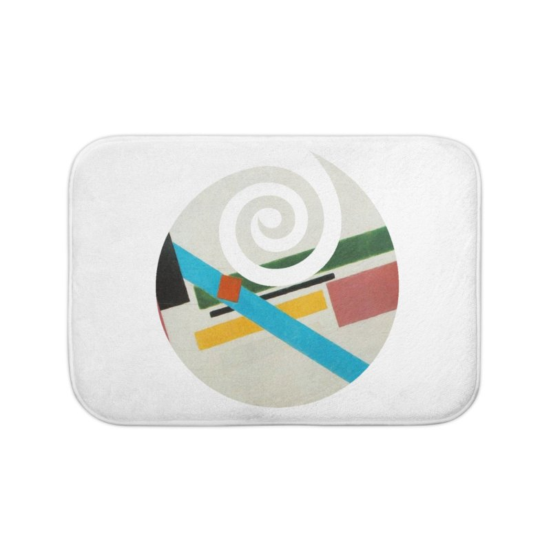plain // clone Home Bath Mat by Shadeprint's Artist Shop