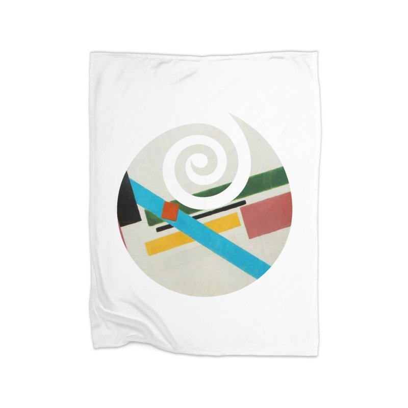 plain // clone Home Blanket by Shadeprint's Artist Shop