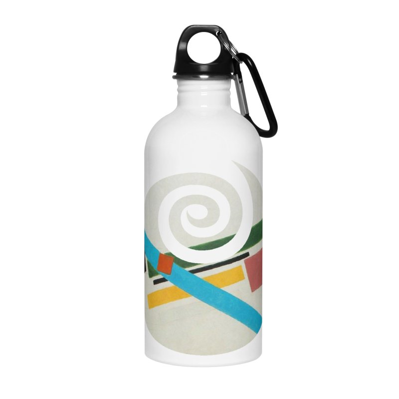 plain // clone Accessories Water Bottle by Shadeprint's Artist Shop