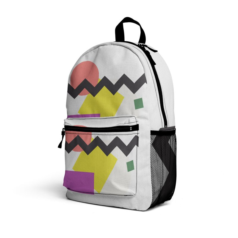 Smoove Moover! Accessories Bag by SHADEPRINT.DESIGN