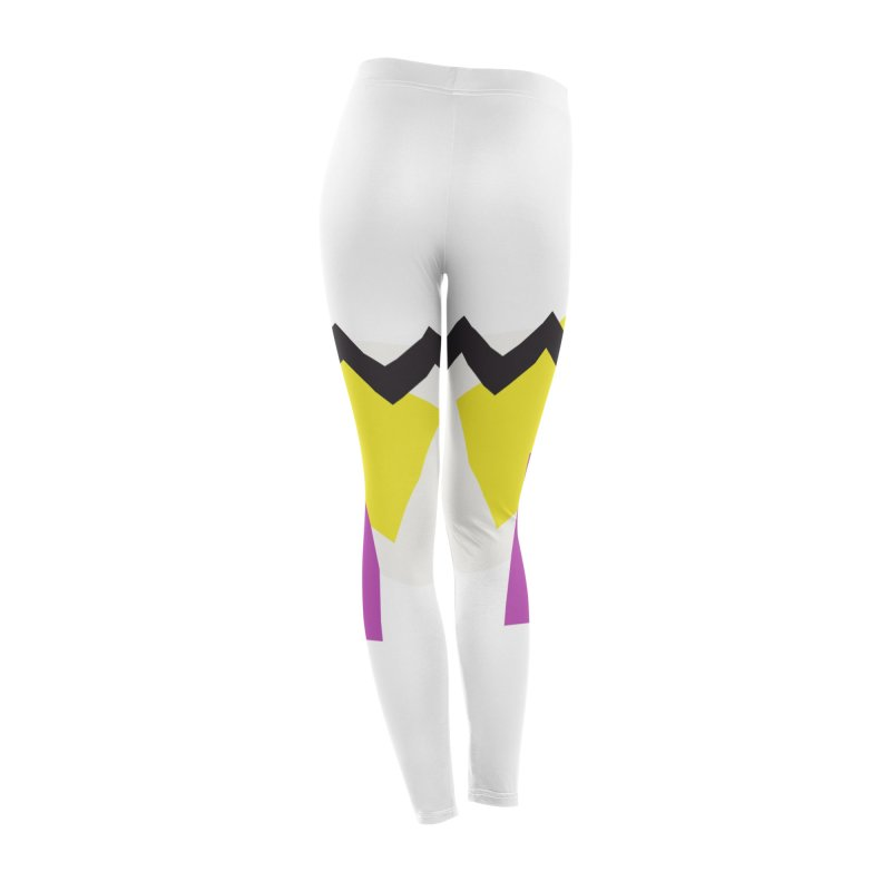 Smoove Moover! Women's Bottoms by SHADEPRINT.DESIGN