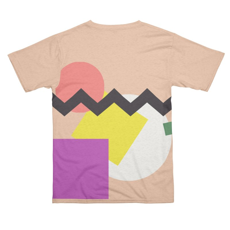 Smoove Moover! Women's Cut & Sew by SHADEPRINT.DESIGN