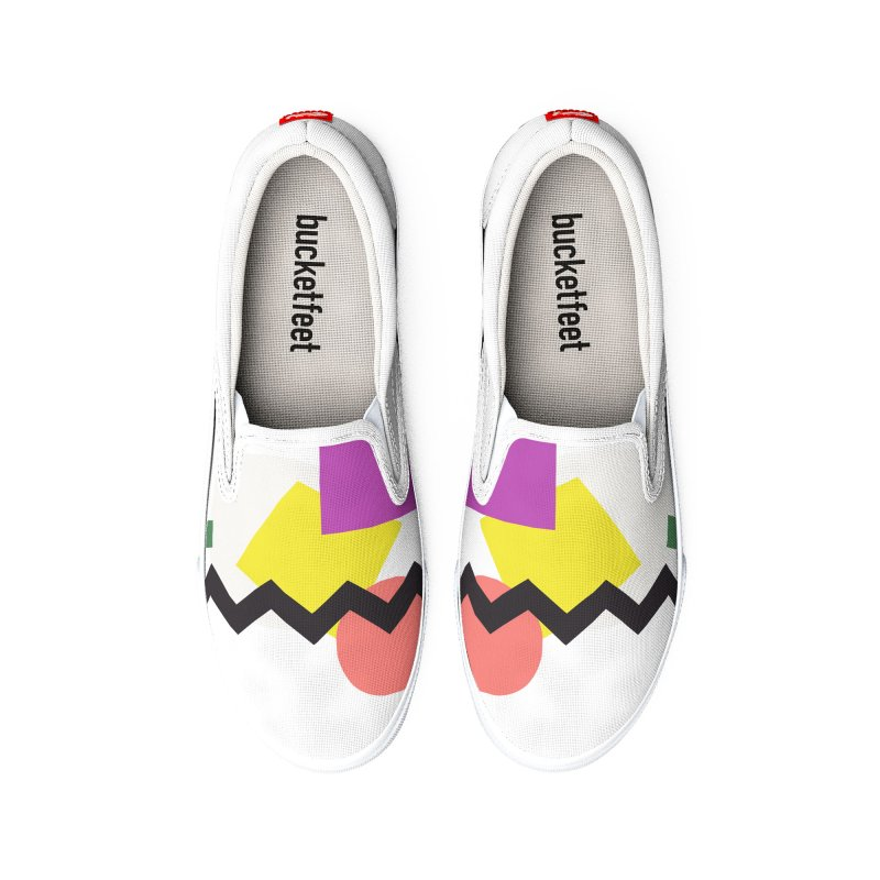 Smoove Moover! Men's Shoes by SHADEPRINT.DESIGN