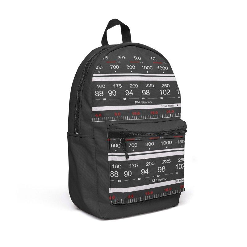 Shadeprint FM Accessories Bag by SHADEPRINT.DESIGN