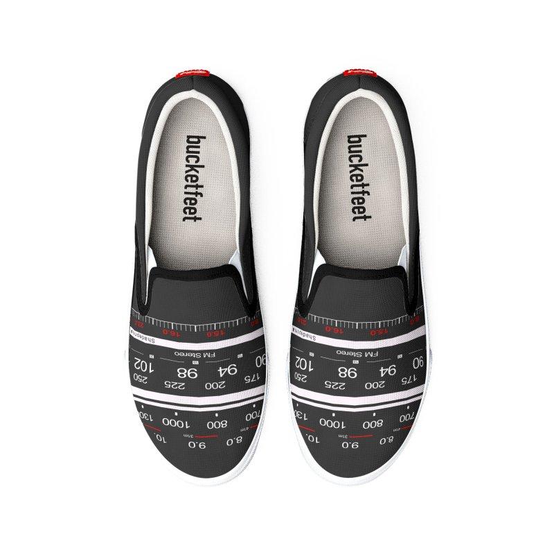 Shadeprint FM Women's Shoes by SHADEPRINT.DESIGN