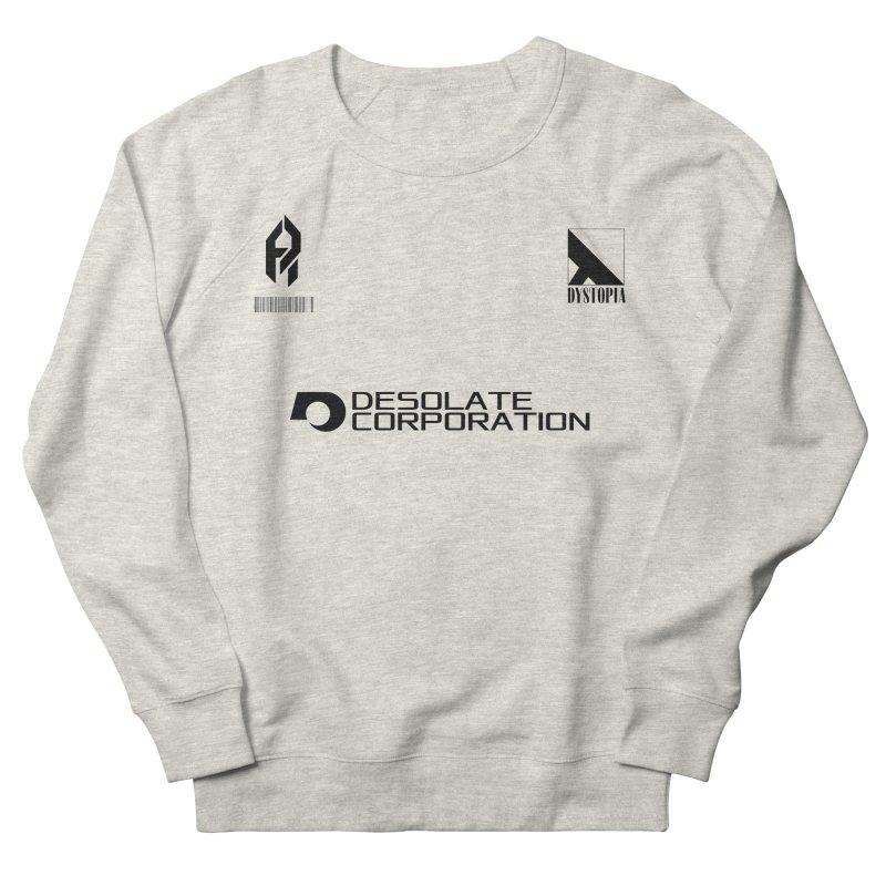 Dystopian Kit. Women's Sweatshirt by SHADEPRINT.DESIGN