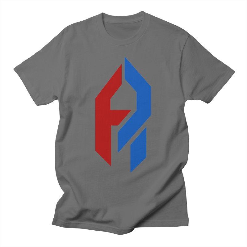 Shadeprint. [Versus] Women's T-Shirt by SHADEPRINT.DESIGN