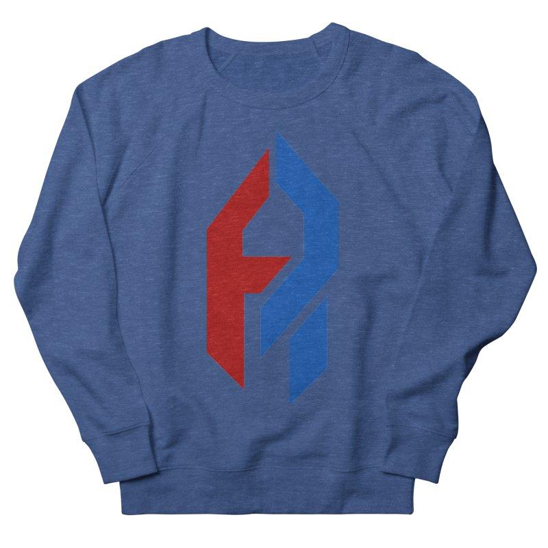 Shadeprint. [Versus] Men's Sweatshirt by SHADEPRINT.DESIGN