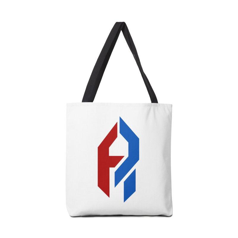 Shadeprint. [Versus] Accessories Bag by SHADEPRINT.DESIGN