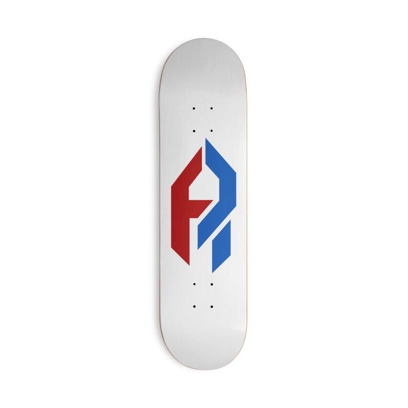 Shadeprint. [Versus] Accessories Skateboard by SHADEPRINT.DESIGN