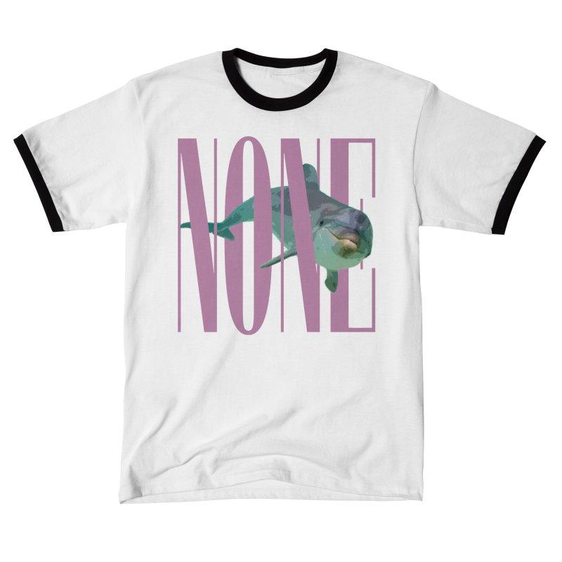 NONE.avi Women's T-Shirt by SHADEPRINT.DESIGN