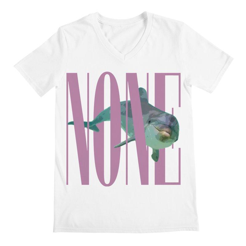 Men's None by SHADEPRINT.DESIGN