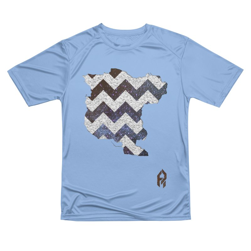 Simulacrum. Women's T-Shirt by SHADEPRINT.DESIGN
