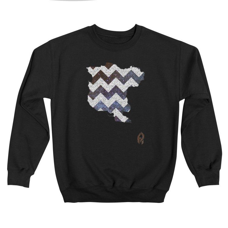 Simulacrum. Women's Sweatshirt by SHADEPRINT.DESIGN