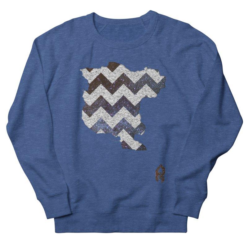 Simulacrum. Men's Sweatshirt by SHADEPRINT.DESIGN