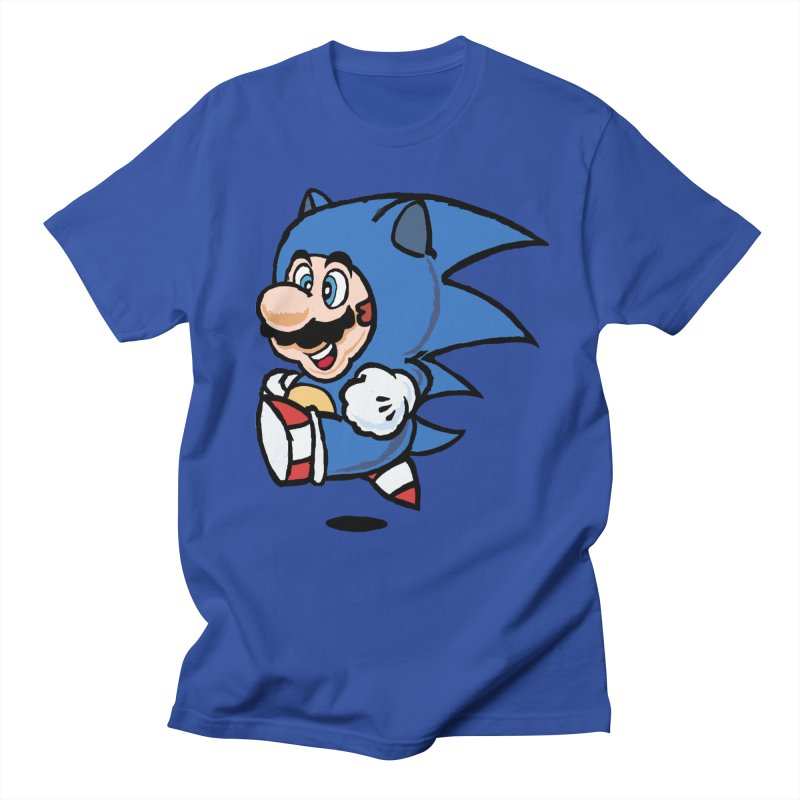 Sonooki Suit Men's T-Shirt by Shadeprint's Artist Shop