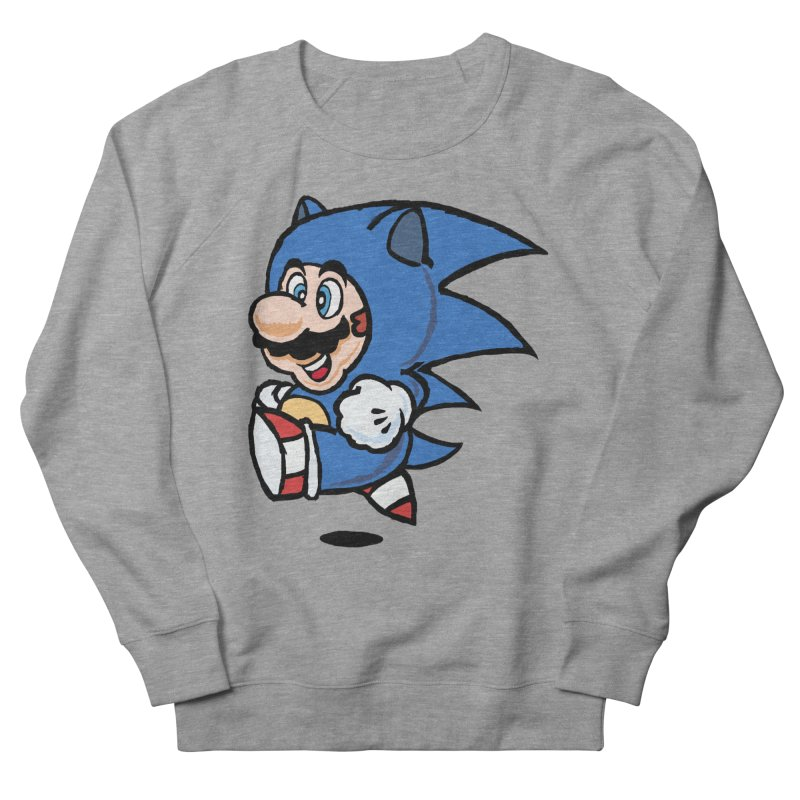 Sonooki Suit Women's Sweatshirt by Shadeprint's Artist Shop