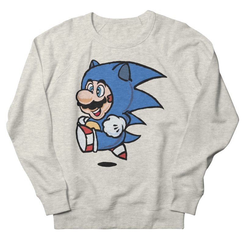 Sonooki Suit Men's Sweatshirt by Shadeprint's Artist Shop