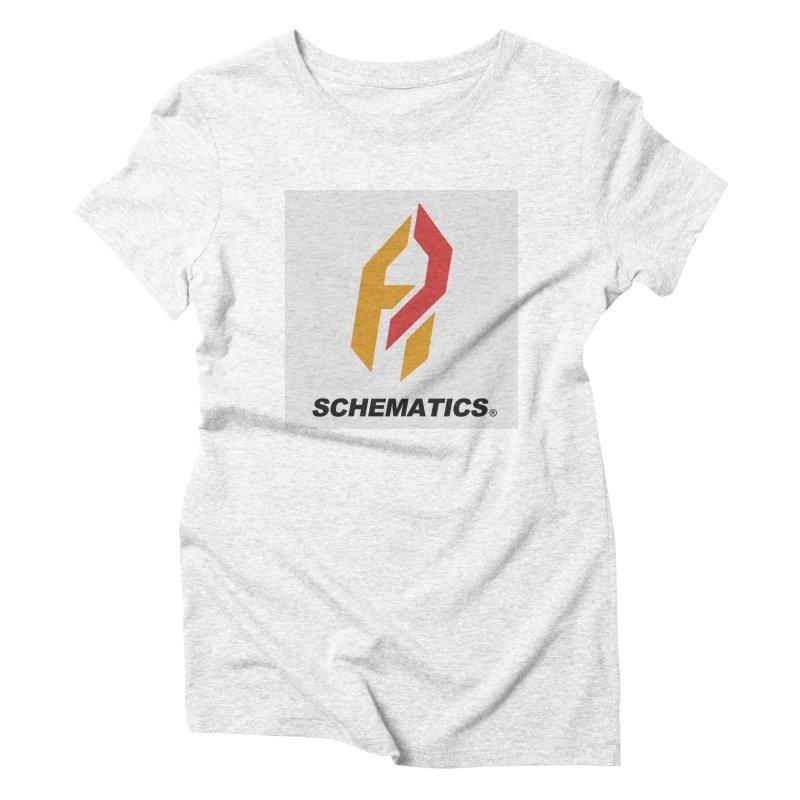 Schematicai Logo.   by Shadeprint's Artist Shop