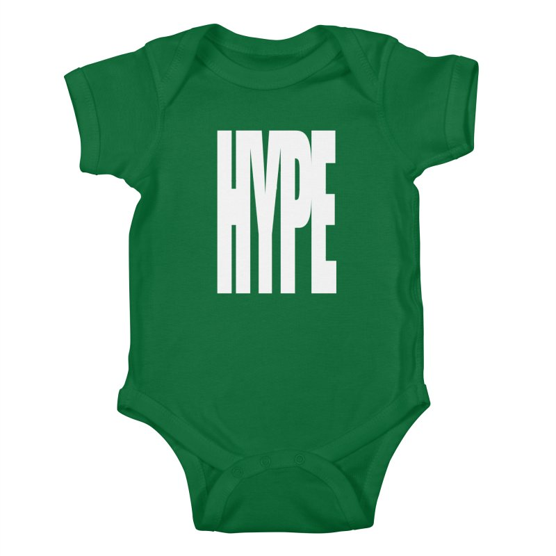 Kid'n'Play R 2 HYPE 4 U!!! Kids Baby Bodysuit by Shadeprint's Artist Shop