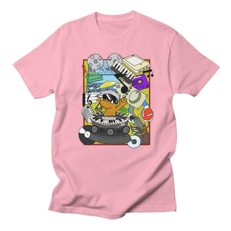BEAT DUMPS. Men's T-Shirt by Shadeprint's Artist Shop