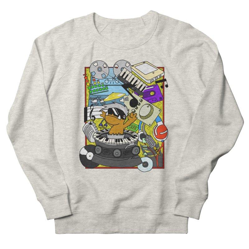 BEAT DUMPS. Men's Sweatshirt by SHADEPRINT.DESIGN