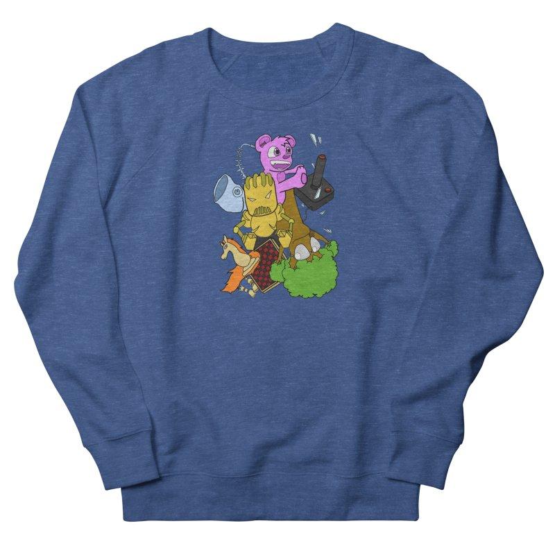 Boom-Box Clap! Men's Sweatshirt by Shadeprint's Artist Shop