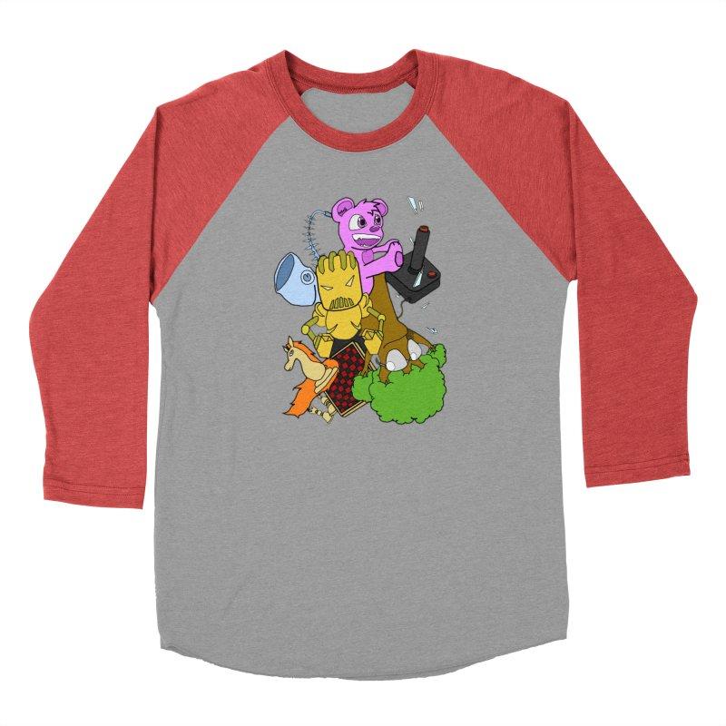 Boom-Box Clap! Men's Longsleeve T-Shirt by Shadeprint's Artist Shop