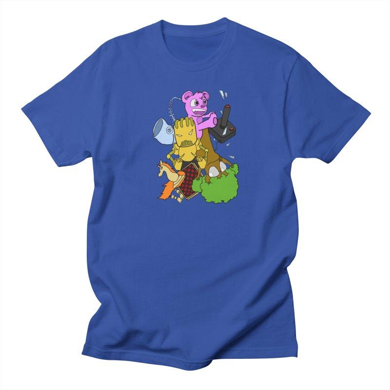 Boom-Box Clap! Women's T-Shirt by Shadeprint's Artist Shop