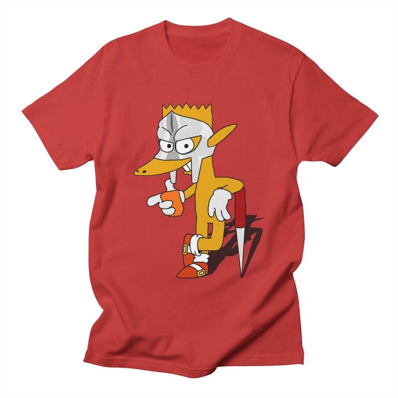 Lil' Qurt Men's T-Shirt by SHADEPRINT.DESIGN