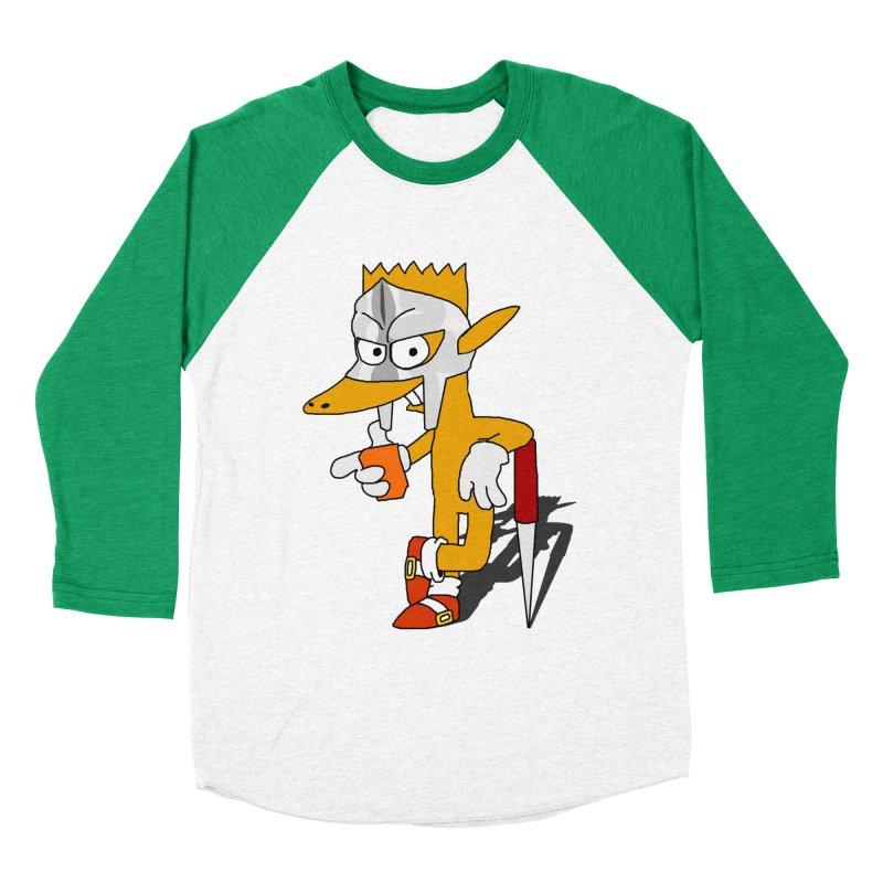 Lil' Qurt Men's Longsleeve T-Shirt by Shadeprint's Artist Shop