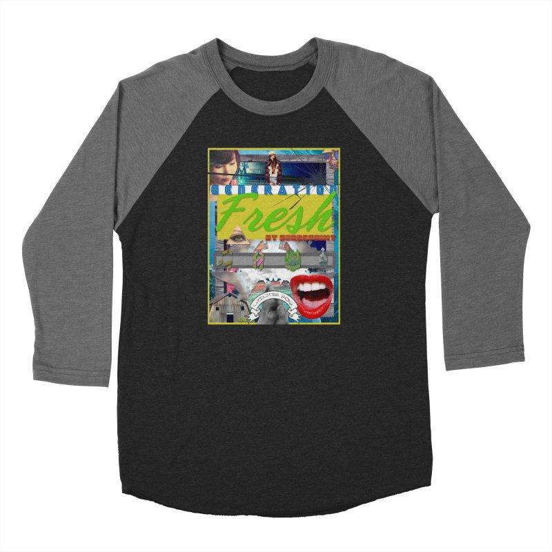 GENERATION Fresh! Women's Longsleeve T-Shirt by Shadeprint's Artist Shop