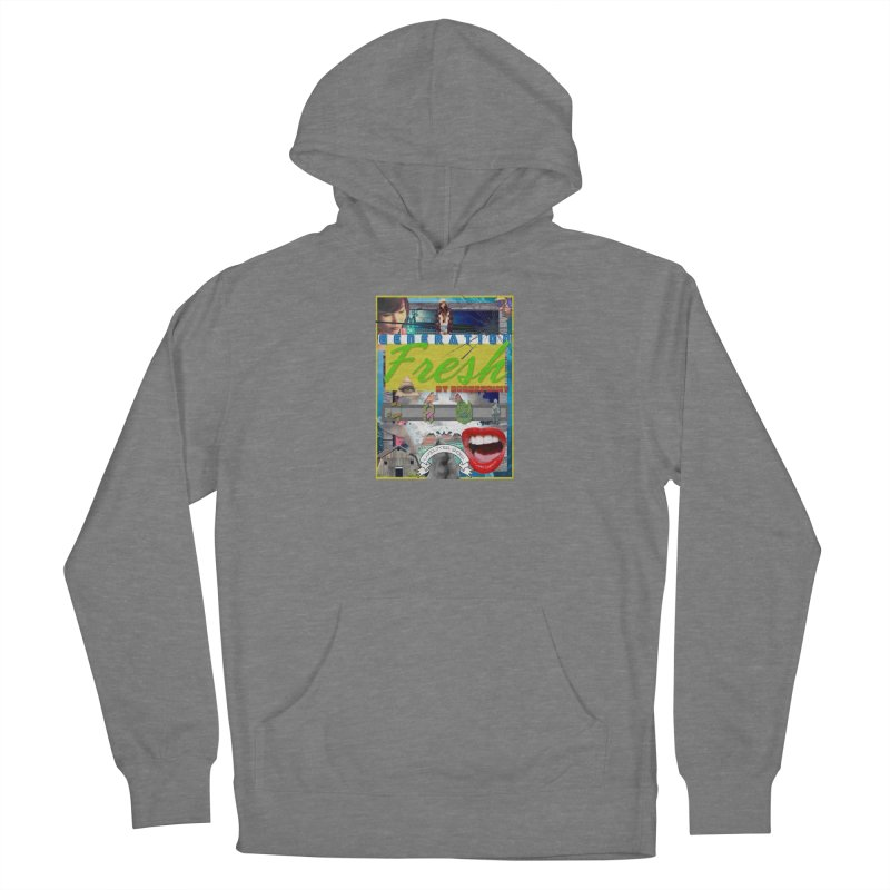 GENERATION Fresh! Men's Pullover Hoody by Shadeprint's Artist Shop
