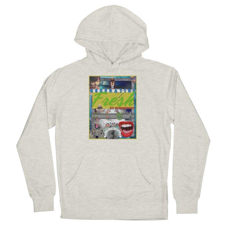 GENERATION Fresh! Men's Pullover Hoody by Shadeprint's Artist Shop