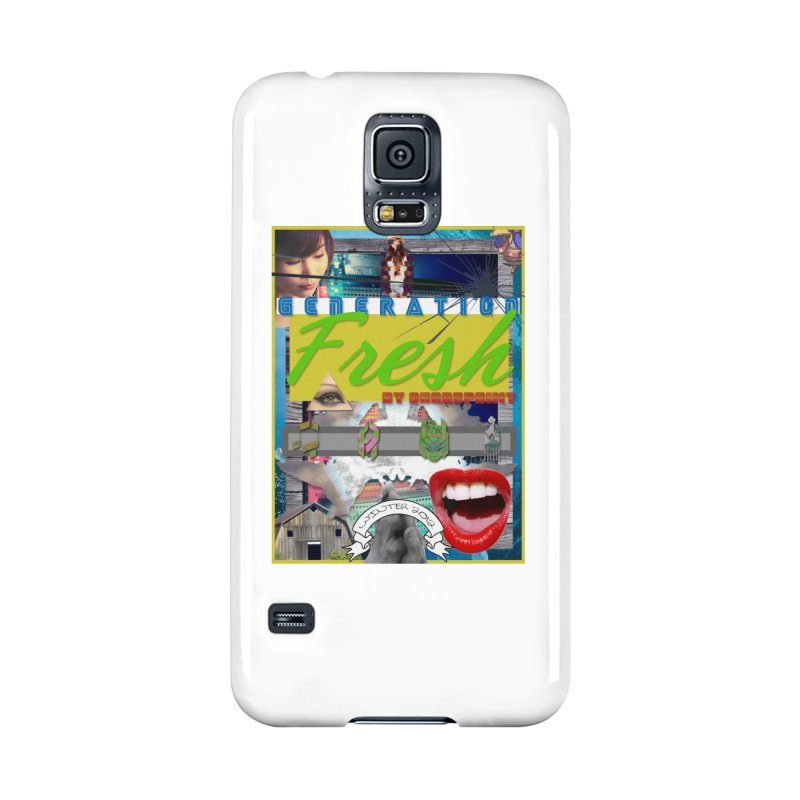 GENERATION Fresh! Accessories Phone Case by Shadeprint's Artist Shop