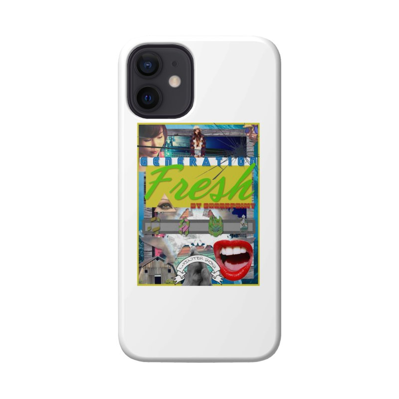 GENERATION Fresh! Accessories Phone Case by SHADEPRINT.DESIGN