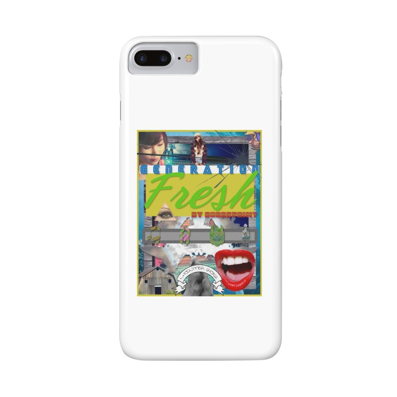 GENERATION Fresh! Accessories Phone Case by SHADEPRINT.DESIGN