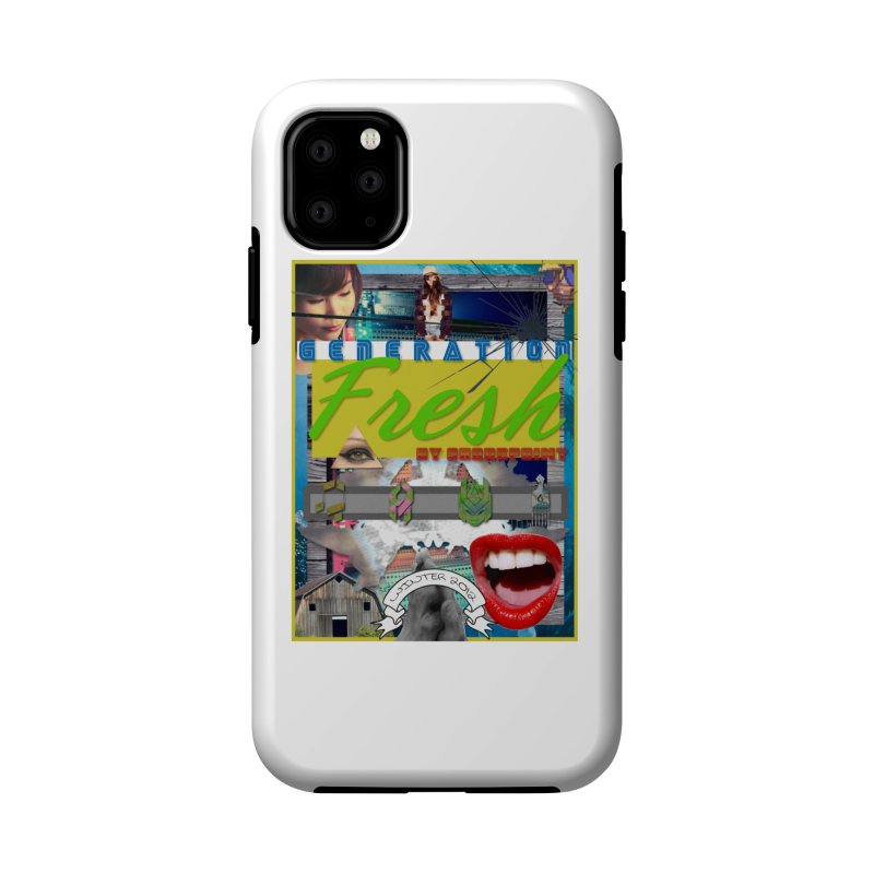 GENERATION Fresh! Accessories Phone Case by Shadeprint's Artist Shop