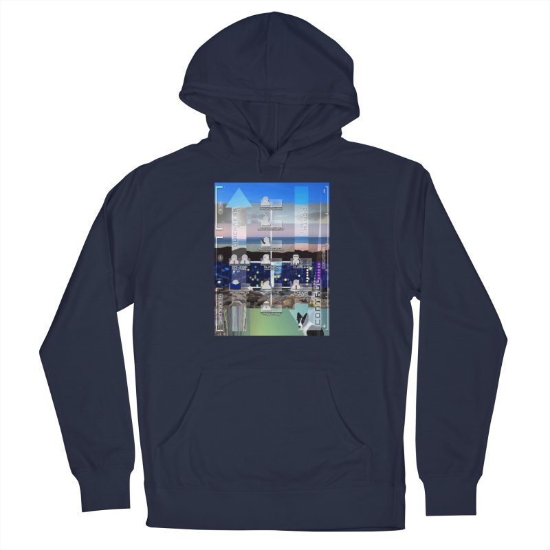 = Mind Factory = Men's Pullover Hoody by Shadeprint's Artist Shop