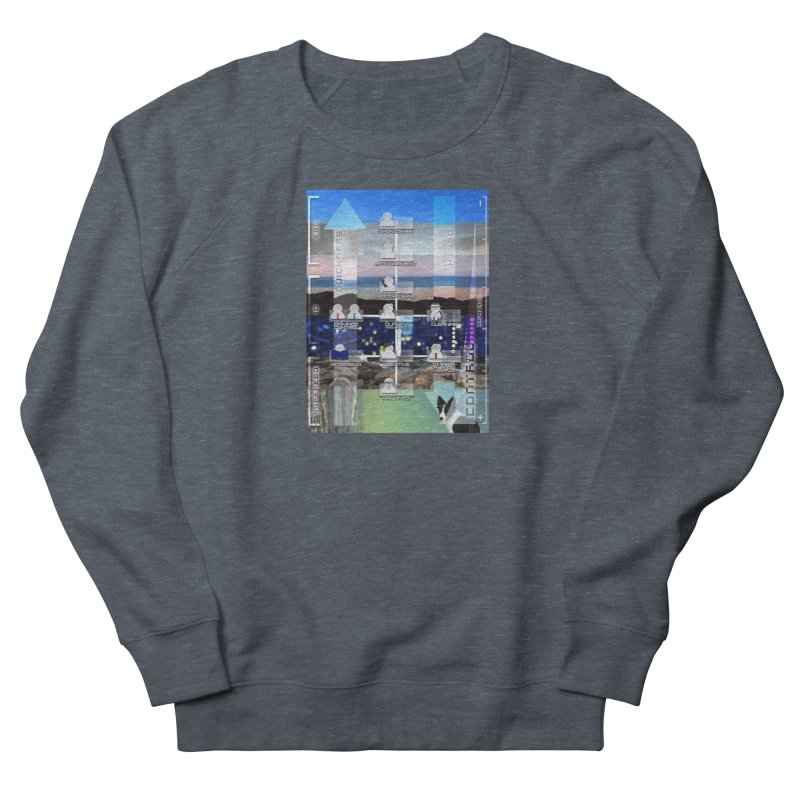 = Mind Factory = Women's Sweatshirt by Shadeprint's Artist Shop