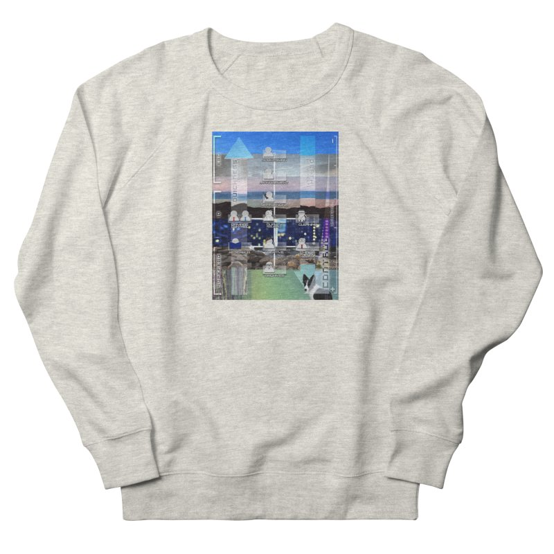 = Mind Factory = Women's Sweatshirt by Shadeprint's Artist Shop