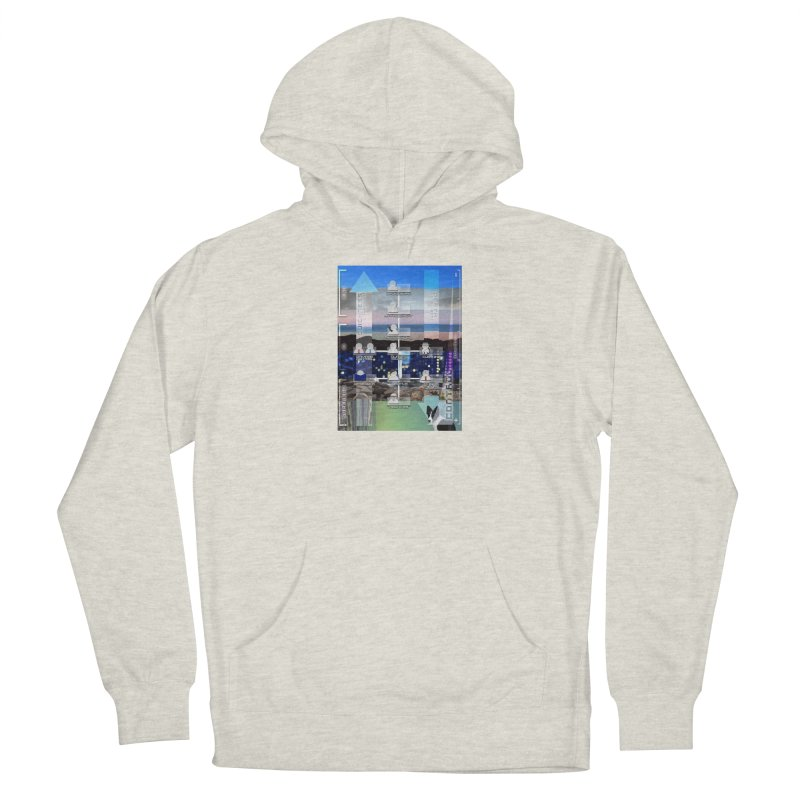 = Mind Factory = Women's Pullover Hoody by Shadeprint's Artist Shop